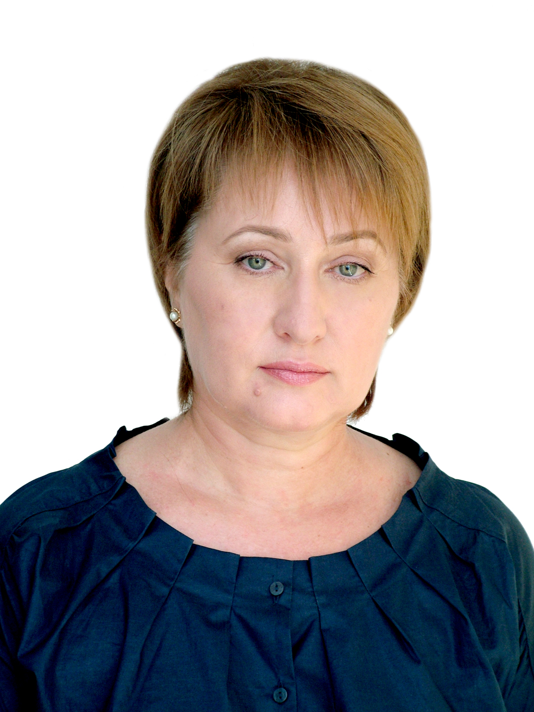 Антипова Людмила Николаевна